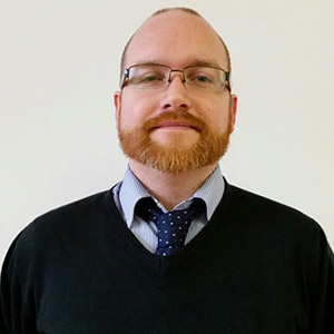 Andrew Power - Senior Compliance & Safety Engineer