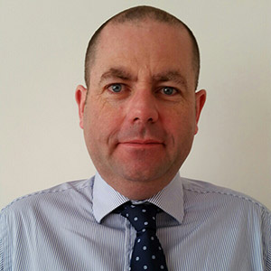 Eoin Kennedy - Compliance Engineer (Systems & Safety)