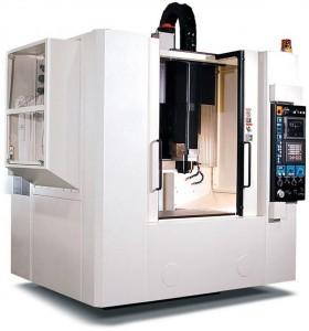 Machine Centre Example