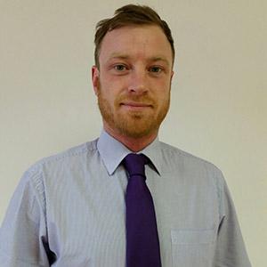 Mark Pepper - Compliance Engineer (Machinery & Electrics)